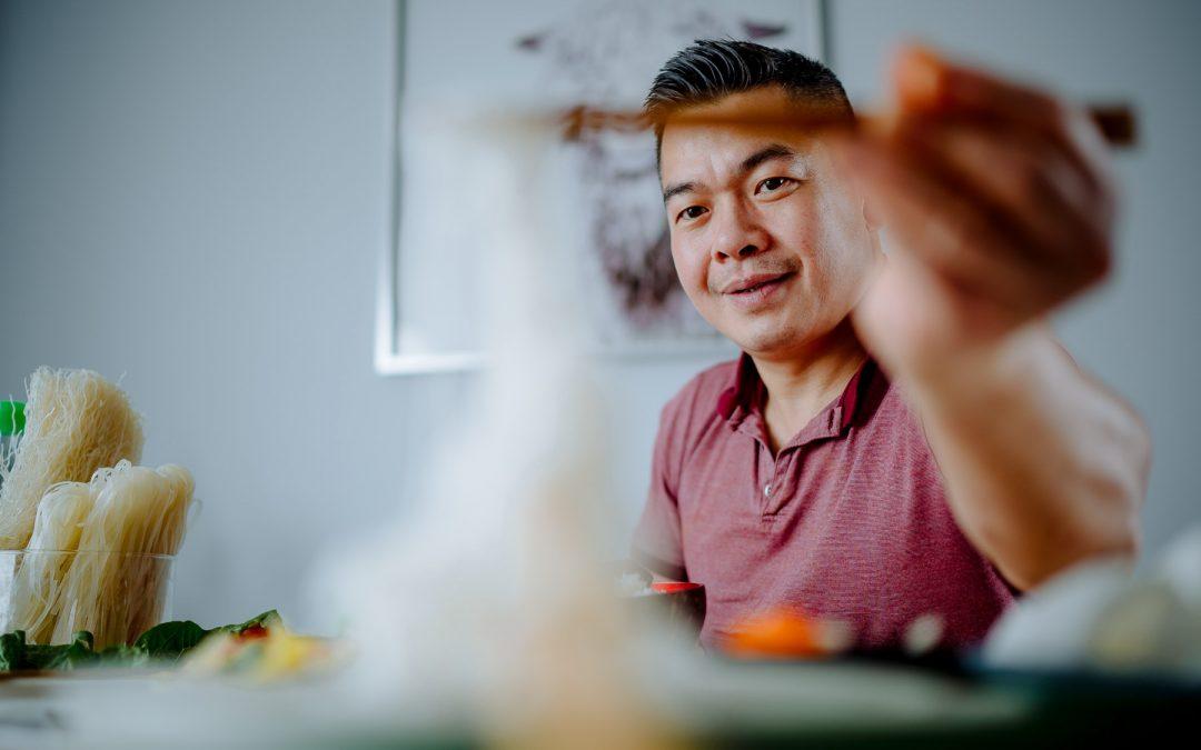 Hello & Welcome to Loc's Taste of Vietnam Cookery School