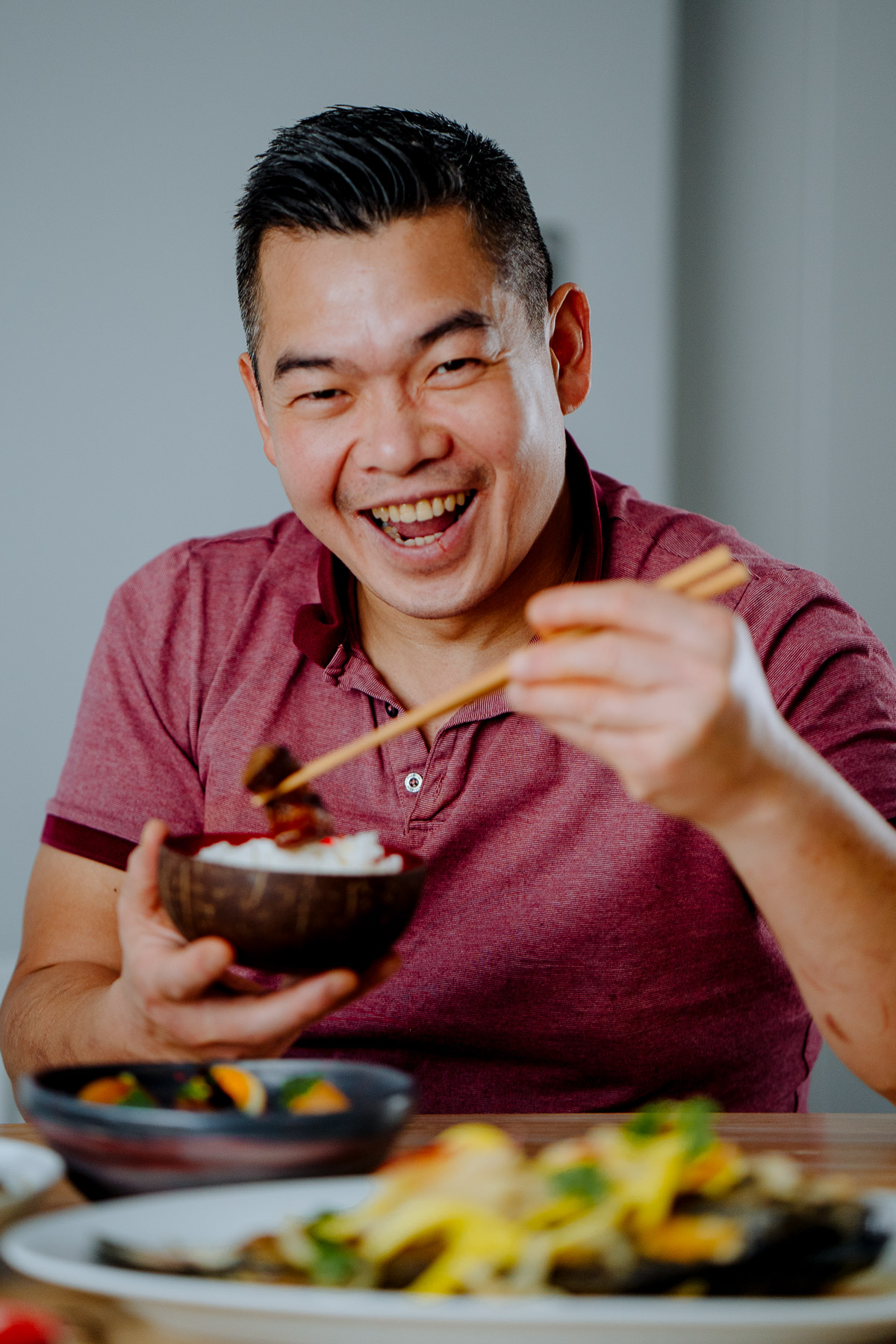 Loc's Taste of Vietnam Cookery school