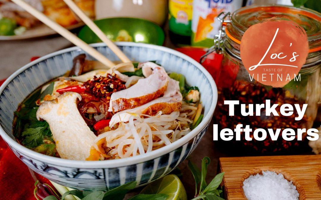 Christmas Leftover Recipes!