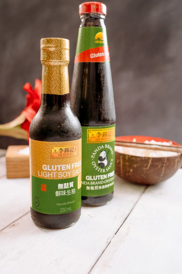 Gluten free Vietnamese Sauce box